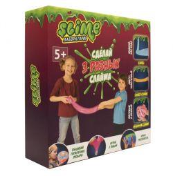 Середній набір Slime