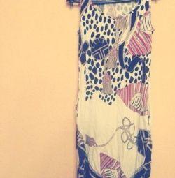 совсем новые платья-сарафаны