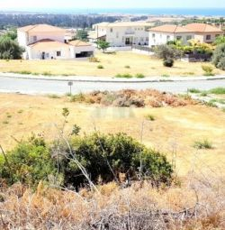 Plot Residential in Episkopi Limassol