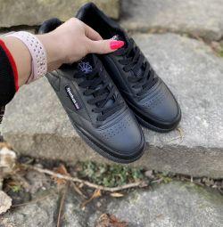 Кеди кросівки Reebok