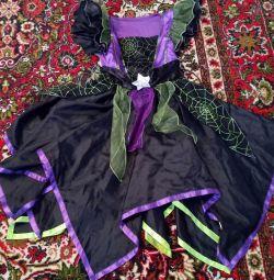 Dress witch
