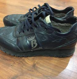 Barracuda Sneakers Original
