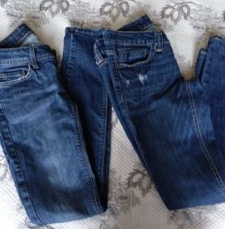 Any Jeans for women 100 rub