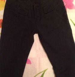 Classical pants, new