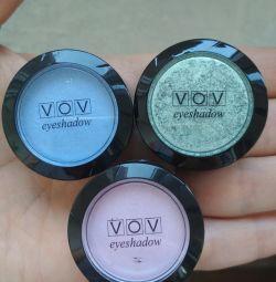 Eye shadow VOV