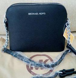 New Michael Kors Krossbody bag