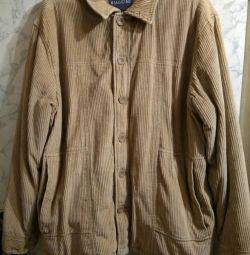 Jacheta pentru bărbați.