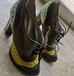 Оригінальні черевики Dolce Gabbana