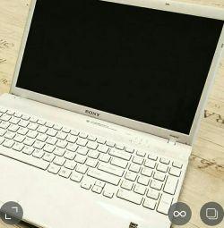 Sony gaming laptop