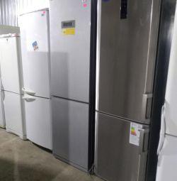 Mükemmel seçim Buzdolapları.