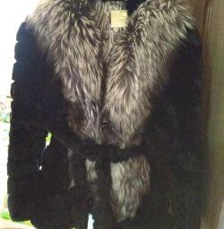 Fur Coat Fur coat