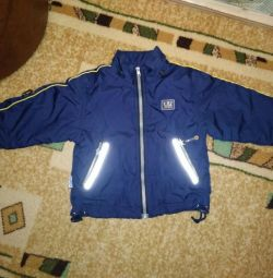 Jacket demi-sezon