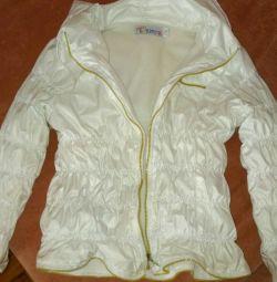 Jacket 6-7 years.