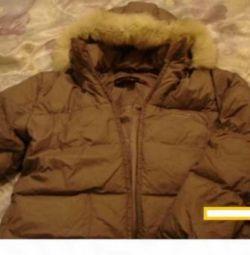 Куртка-пуховик ф. Reflex.Р-РМ. 168-92-100.
