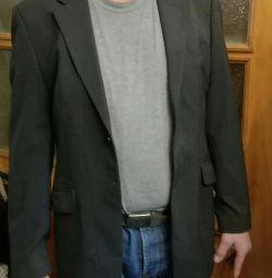 Піджак 46 розміру
