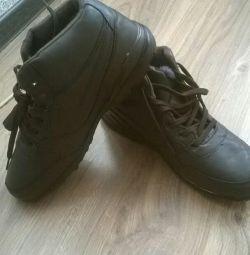 spor ayakkabı kış p41