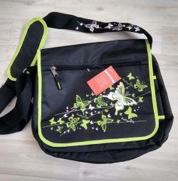 Kız çantası, yeni