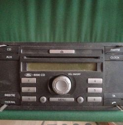 Receiver Ford Focus 2