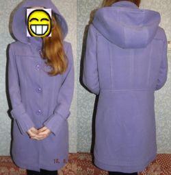 Coat 42-46p