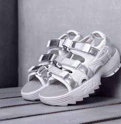 Sandale Fila