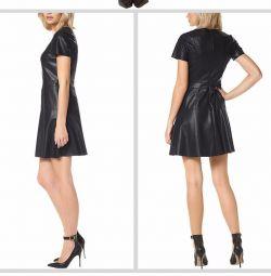 Νέο δερμάτινο φόρεμα p.46-48