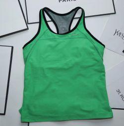 Nike Dri fit Mike green new original
