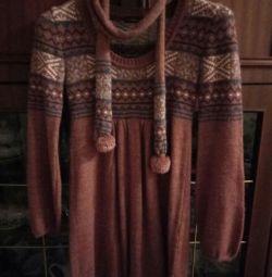 Dress tunic р.46👗💋