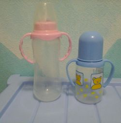 Baby Bottles for Feeding New