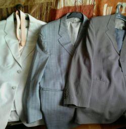 Ανδρικό σακάκι κοστουμιών