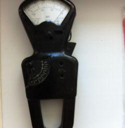 measuring clamp