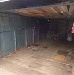 Garaj kiralama