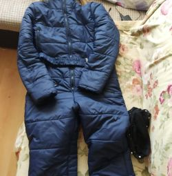 Kombenizon, Ucraina, 48 de ani