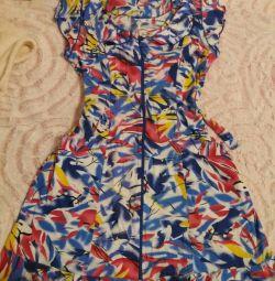Ρούχα φόρεμα πλεκτά