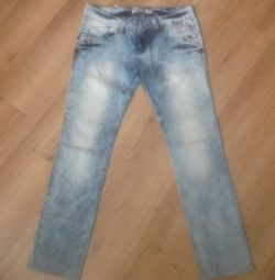 Jeans Türkiye