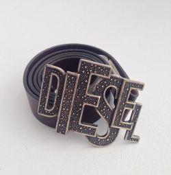 Unisex belt Diesel