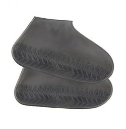 Waterproof cover for shoes.