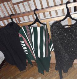 Женский джемпер/свитер