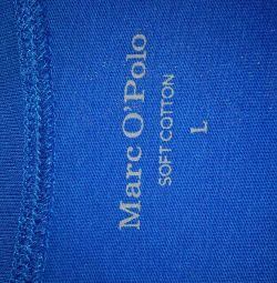 T-shirt MarcoPolo Italy