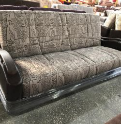 Sofa bed Lapis 5 DB Promotion steg. 2 category