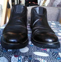 Ayak bileği botları demi-sezon Tervolin.