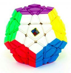 Cube του Rubik MoYu MofangJiaoShi Megaminx Megaminx