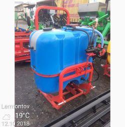 Pulverizator montat D-Pol PM15