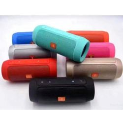 Portable speaker Charge 2 Mini