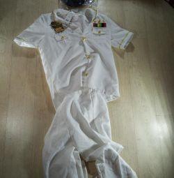 Captain Costume