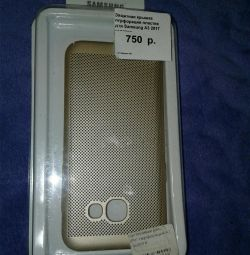 Case for Samsung A3 New