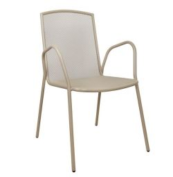 HM5005.03 METALLIC EMERGENCY CHAIR CHAIR