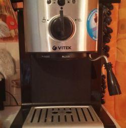 Producător de cafea VITEK VT 1513