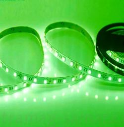 Bandă LED 14.4 W / m 5050-60