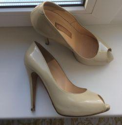 Παπούτσια Nando Muzi Ιταλία Τού