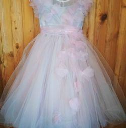 Праздничное платье р 98 Choupette